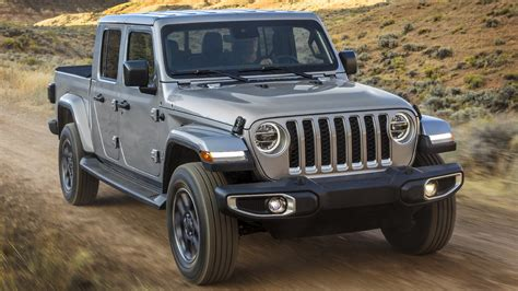 2020 jeep gladiator overland 2020 jeep gladiator overland wallpapers and hd images