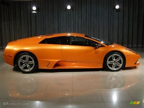 arancio atlas pearl orange 2008 lamborghini murcielago lp640 coupe exterior photo 37782796