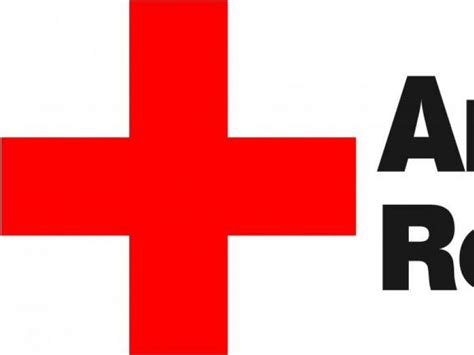 red cross opens clayton fire evacuation center  lake