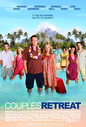 Real Couples Retreat Couples Retreat 2009 Moviexclusive