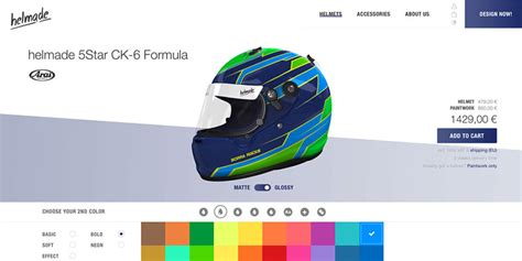 helm design program helmade