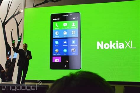 Hp Nokia Android 5 Inch nokia introduces a third android device the 5 inch nokia xl aivanet