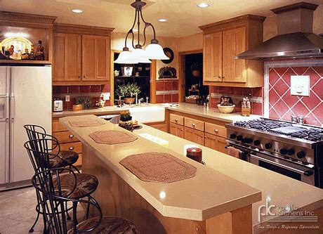 great kitchens inc contact pacific kitchens inc kitchen remodeling san diego