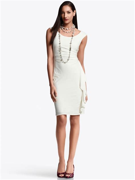 White House Black Market Dresses by Look For Less Beyonc 233 Knowles