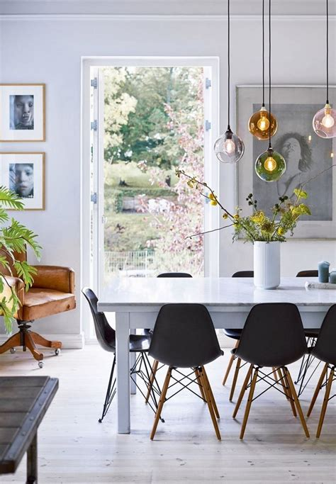 dining room lighting design best 25 scandinavian lighting ideas on pinterest