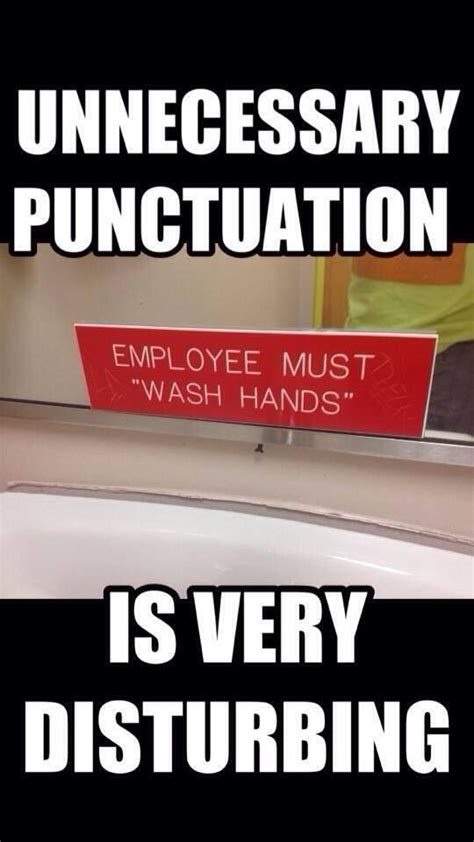 Punctuation Meme - 2695 best images about smile if you are a writer on