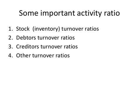 important ratios for banks bca i fma u 3 ratio analysis