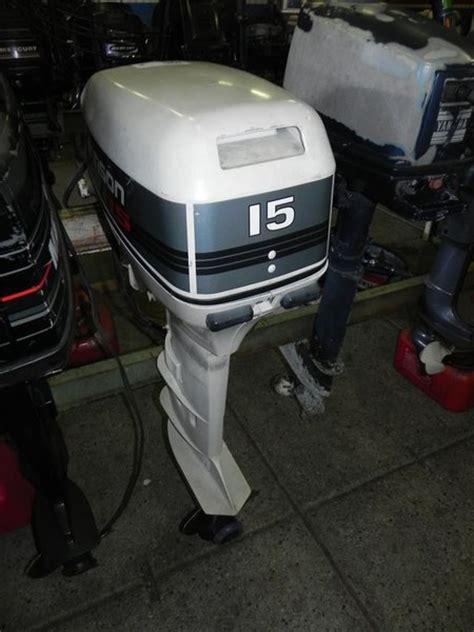 buitenboordmotor afstandsbediening buitenboordmotor johnson 15 pk elektrisch s