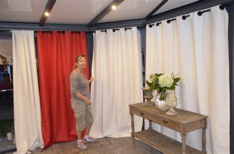 Longueur Rideaux Salon by Galerie Photo Des Rideaux R 233 Alis 233 S Par Rideaux Couture