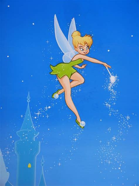 my pan and tinkerbell on pan and tinkerbell tinkerbell tinker bell cinderella wendy peterpan