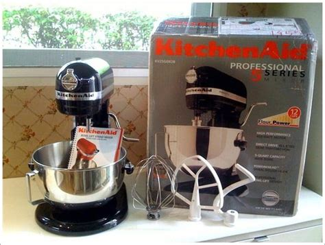 kitchen aid professional 5 review kitchenaid professional 5 plus reviews buying guides