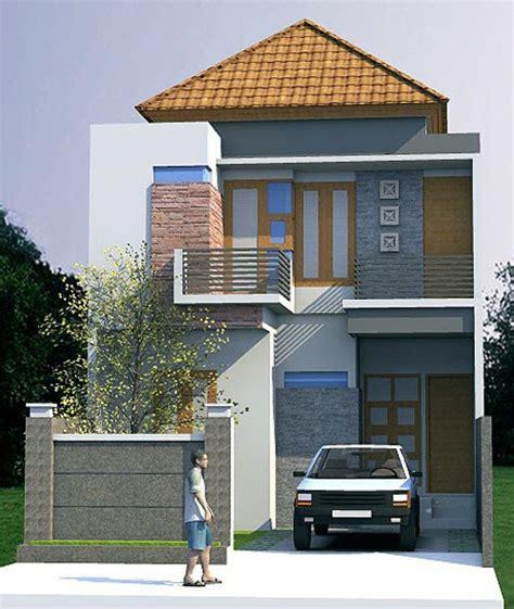 contoh gambar rumah idaman minimalis 2017 rumah murah samarinda