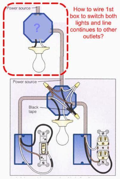 wire light   diagram doityourselfcom