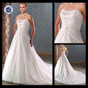 online get cheap plus size wedding dress patterns