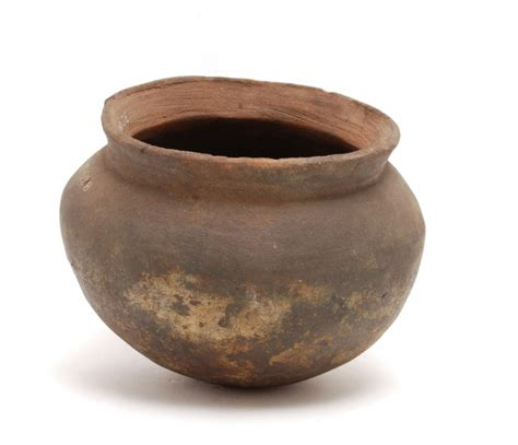 Ceramic Pots Ceramic Pot 1932 628 The Museum Of Archaeology And