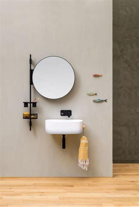 specchi bagno moderni specchi bagno arredare con stile