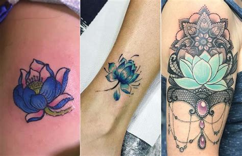 lotus karma tattoo 60 lotus tattoo ideas lotus flower tattoo meaning where