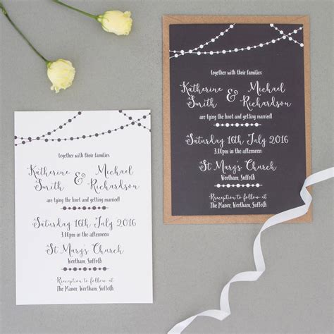 rsvp wedding invitations vancouver light wedding invitation and rsvp by the two