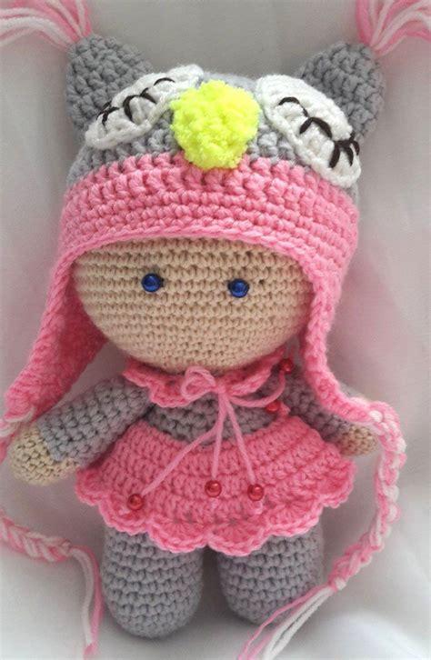 amigurumi head pattern 25 best ideas about crochet doll pattern on pinterest