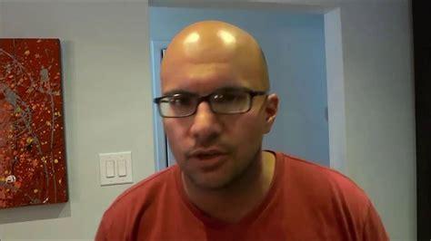 fashion glasses for bald men the best glasses for bald men style tip youtube