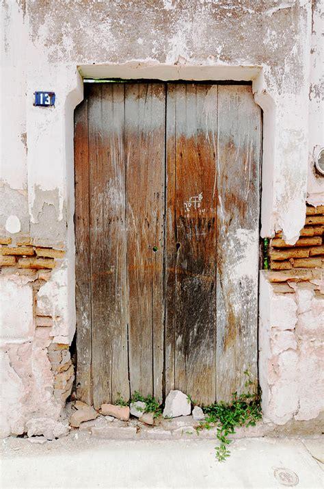 What Is A Door Der by Mexican Door Photograph By Alwin Der Heiden