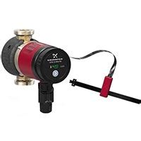 grundfos comfort system recirculation pump grundfos comfort series hot water circulation pumps