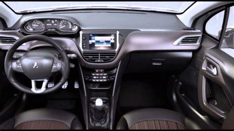 peugeot interior 2016 peugeot 5008 interior
