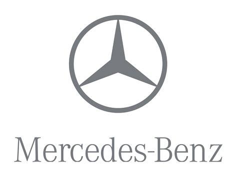 mercedes logo black and white mercedes benz logo logok