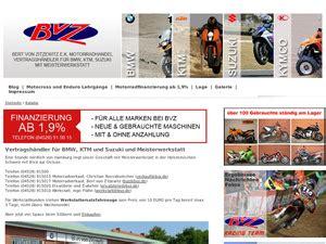 Motorradhandel Bremen by Bert Zitzewitz Motorradhandel In Motorradh 228 Ndler
