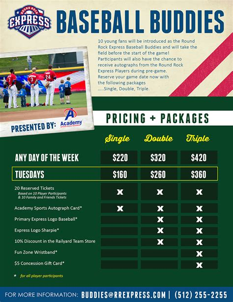round rock express announces 2016 home schedule 9 fun things at a round rock express game dell diamond