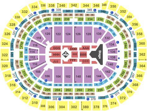 pepsi center seating view cheap pepsi center denver tickets