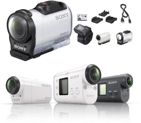 Kamera Sony Exmor R nowa kamera sony hdr az1 czyli mini proline pl