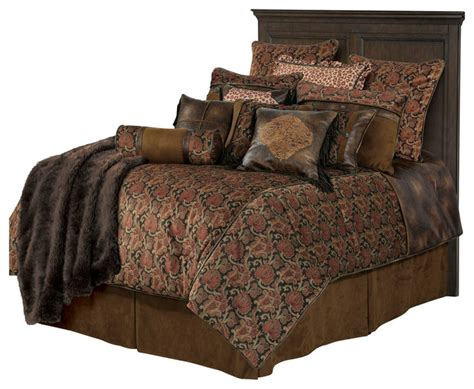 Traditional Comforters by Bedding Ensemble Traditional Comforters