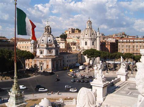 ufficio turistico venezia roma piazze piazza venezia informazioni turistiche roma