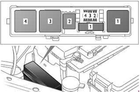 saab   mk fuse box diagram fuse diagram