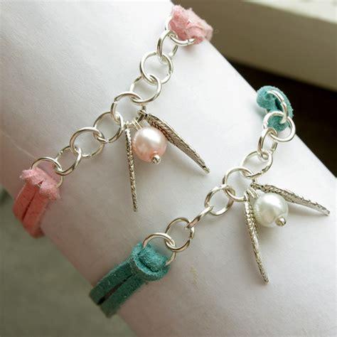 Pearls Wings 2 wings bracelet metal wings bracelet wings bead