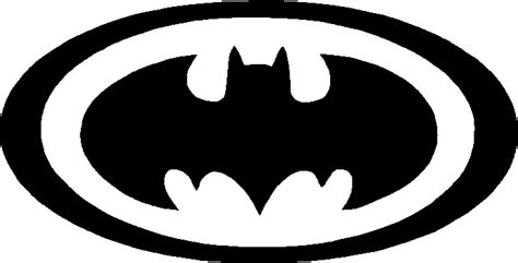 Printable Pumpkin Stencils Batman | batman printable pumpkin carving stencil clipart best