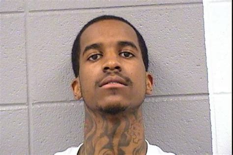 lil reese tattoos lil durk neck www pixshark images galleries