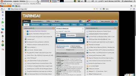 quitar barra superior firefox ubuntu firefox 4 0 quot quitar barra de titulo en ubuntu 10 10