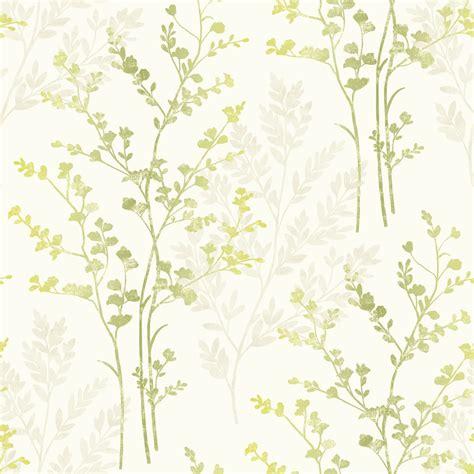 green wallpaper wilko arthouse imagine fern motif green at wilko com