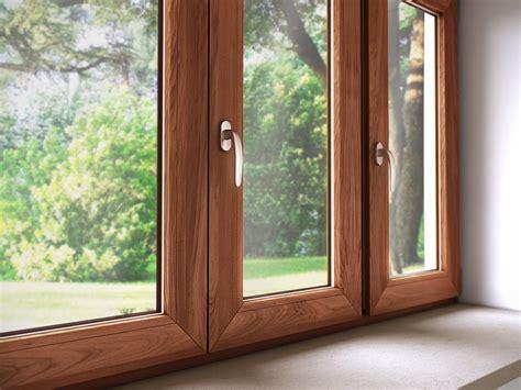 finestre mobili finestre in legno alluminio perch 233 dovresti scegliere