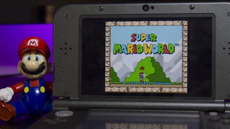 nintendo working on new console nintendo console on new 3ds