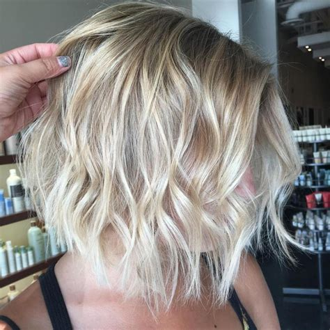 top 5 hair dryers for thin blonde hair 70 devastatingly cool haircuts for thin hair blonde