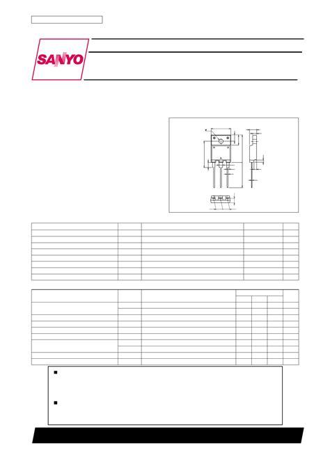 transistor bjt hoja de datos transistor fet hoja de datos 28 images str s5707 hoja de datos datasheet pdf line switching
