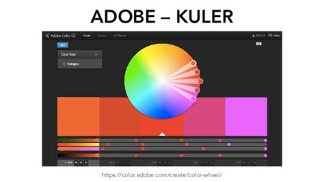 an introduction to color theory for web designers color theory for web design