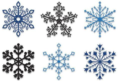 snowflake tattoo design here are some intriguing snowflake tattoos for a unique you