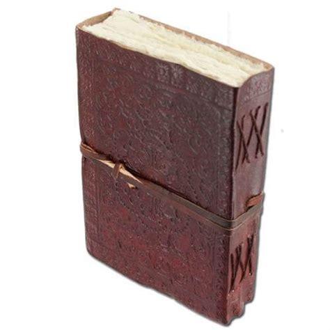 Handmade Diary - steunk handmade diary