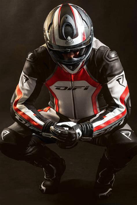 Motorrad Lederkombi G Nstig by Motorrad Lederkombi Dainese Veloster 2 Teiler Motorrad