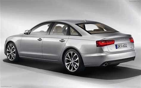 Audi 2012 A6 by Audi A6 2012 Widescreen Car Wallpapers 02 Of 97
