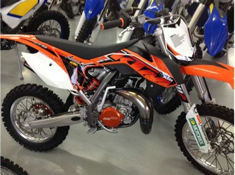Used Ktm 85 For Sale 2014 Ktm 85 Sx For Sale On 2040 Motos